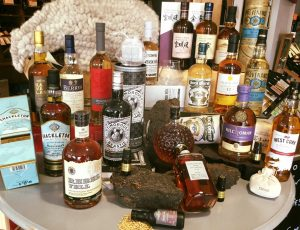 cave alcool nikka kilchoman vannes