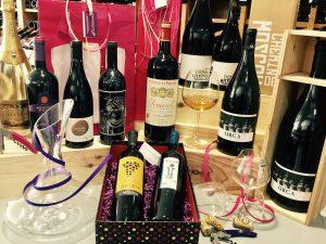 cave vin mariage cadeaux orca